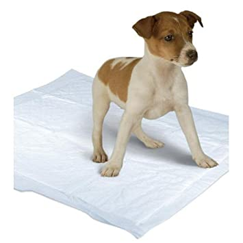 TAPETE PAÑALES PERRO GATOS 90X60 ABSORBENTE IMPERMEABLE 035 426