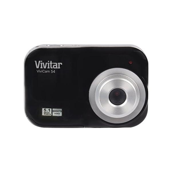 41xdopMNa6L. SS600 - Vivitar 5.1MP Digital Camera - Color and Style May Vary Vivitar 5.1MP Digital Camera – Color and Style May Vary 41xdopMNa6L