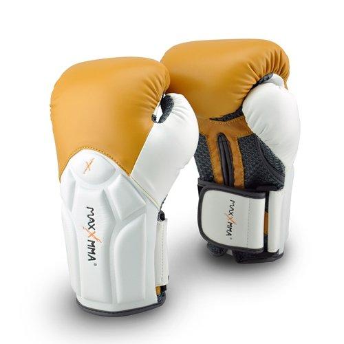 MaxxMMA Prime Boxing Training Gloves (14 oz.)