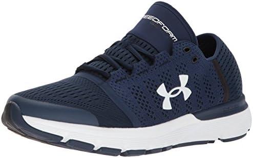 Under Armour Speedform Gemini Vent 30206, Zapatillas de Entrenamiento para Hombre, Azul (Navy 3020661/400), 46 EU: Amazon.es: Zapatos y complementos