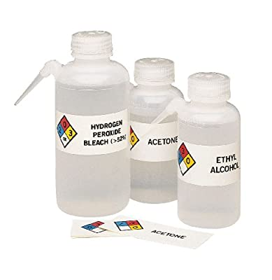 Label, NFR, Isopropyl Alcohol, PK50
