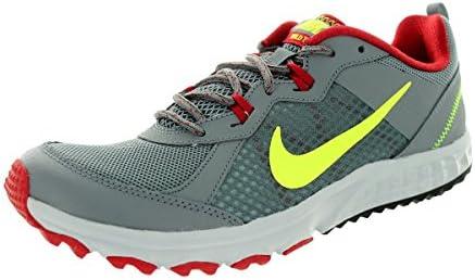 WLF Gry Running Shoe 10.5 Men