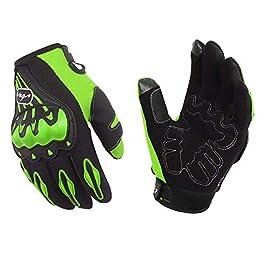 Vega VGL-18 Green Gloves-L
