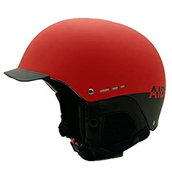 Asdomo Casque De Sport Pour Adulte Ski Snowboard Vélo Skate