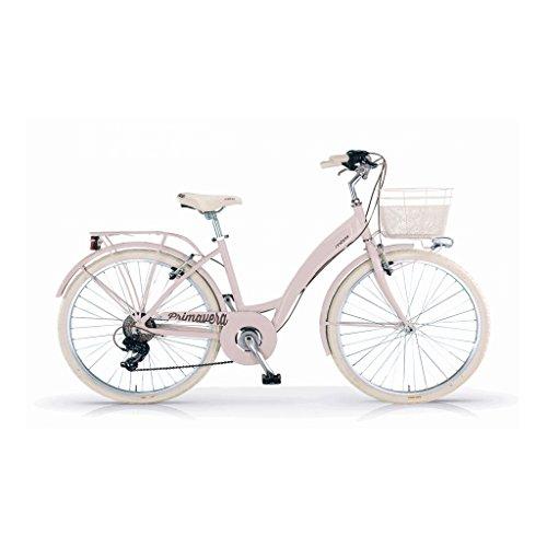 Ville Mbm '' Primavera Rose 6s Vélo 26 De ww1vOxtnqZ