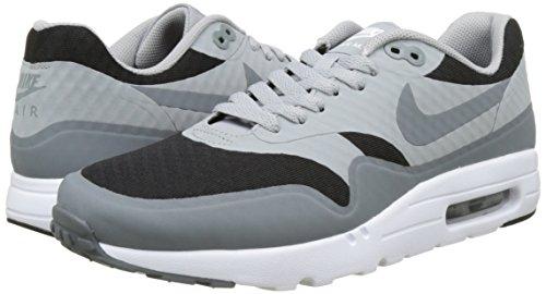 Nike-Mens-Air-Max-1-Ultra-Essential-BlackCool-Grey-Wolf-Grey-Running-Shoe-9-Men-US