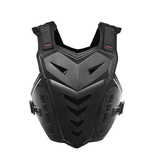 Best Motorcycle Armor Jacket - 5