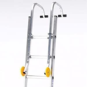 Ladder Roof Hook Kit - Conversion Accessory by BWT