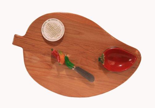 chili pepper cutting board - 5