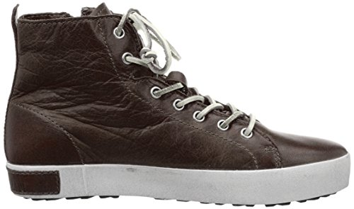 Women's top KL62 Blackstone Charcoal Trainers High Gray Grau R4gWqw6