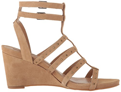 TA Wedge Sandal Fitzy Tan Tahari Women's 5tfqpT6
