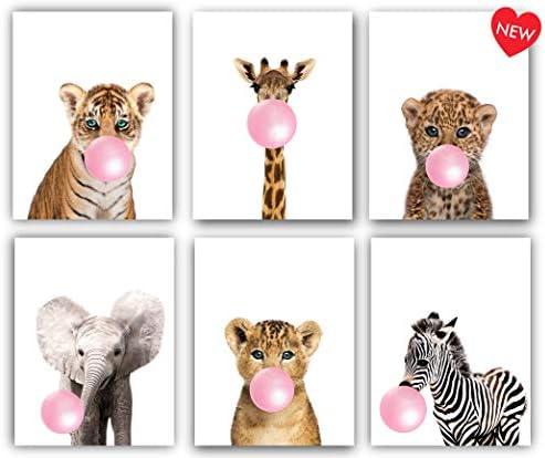 Designs Maria Inc Bubblegum Animals product image