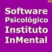 Software Psicológico InMental Relax