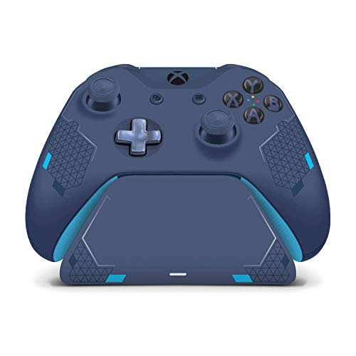 Controller Gear Sport Blue Special Edition - Xbox Pro Charging Stand (Controller Not Included) - Xbox