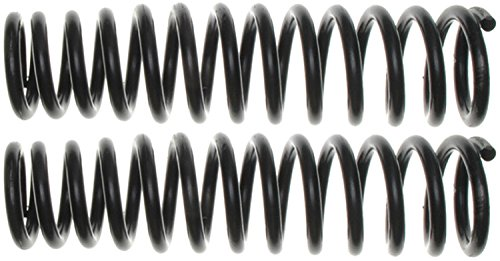 ACDelco 45H0328 Professional Front Coil Spring Set (2000 Honda Civic Front Springs compare prices)