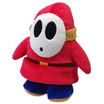 Nintendo - Peluche Mario Bros (Together Plus)