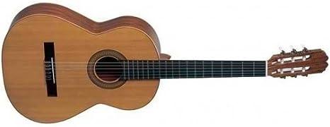Guitarra clásica Admira Sevilla 1907: Amazon.es: Instrumentos ...