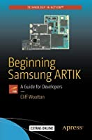 Beginning Samsung ARTIK: A Guide for Developers Front Cover
