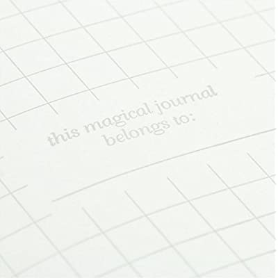 Graphique Neon So Bright Snap Journal (SNP002): Office Products