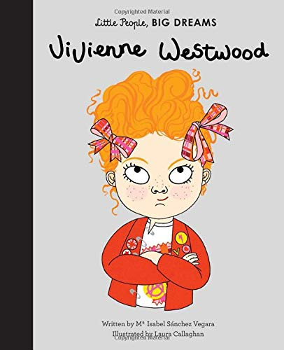 Vivienne Westwood (Little People, BIG DREAMS) by Frances Lincoln Children's Books (Image #2)