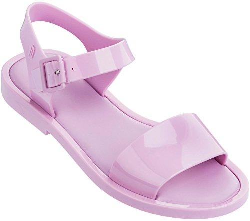 Melissa Van Vrouwen Mar Sandaal Roze Lavendel