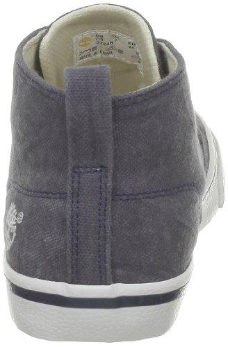 Azul Blue Zapatos Cordones Cvschk De dk Timberland Blue blau Para Ekhokstcmp Hombre Pgqwxt8