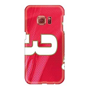 Great Hard Cell-phone Cases For Samsung Galaxy S6 (uQQ21600qIZA) Allow Personal Design Stylish Cleveland Cavaliers Series