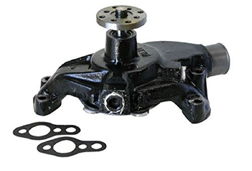 Part Mercruiser Replaces - MERCRUISER WATER CIRCULATING PUMP OMC, VOLVO V-6 & V-8 | GLM Part Number: 15201; Sierra Part Number: 18-3599; Mercury Part Number: 850399-1; OMC Part Number: 3853850; Volvo Part Number: 3853850-0