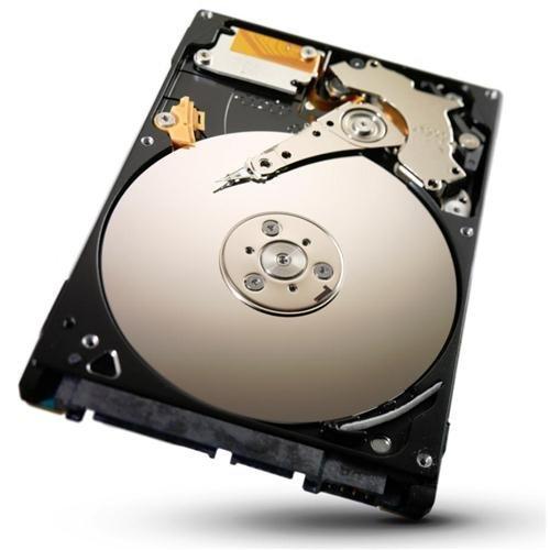 54 opinioni per Hitachi- Hard disk SATA sottile, 500 GB 2,5'' 5400 giri/min, spessore 7 mm, per