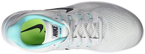 rose Wmns Da Aurore anthracite platine blanc Running Bianco Scarpe Free Donna Rn Pur 2017 Nike SqOdZfw7Z