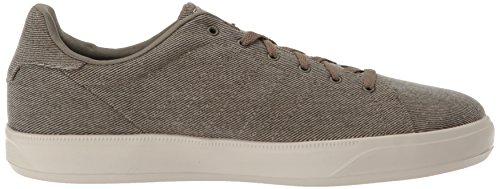 Skechers Performance Herren Go Vulc 2-54347 Sneaker Olive