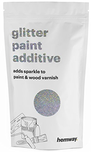 Hemway Glitter Additive Crystals Emulsion product image