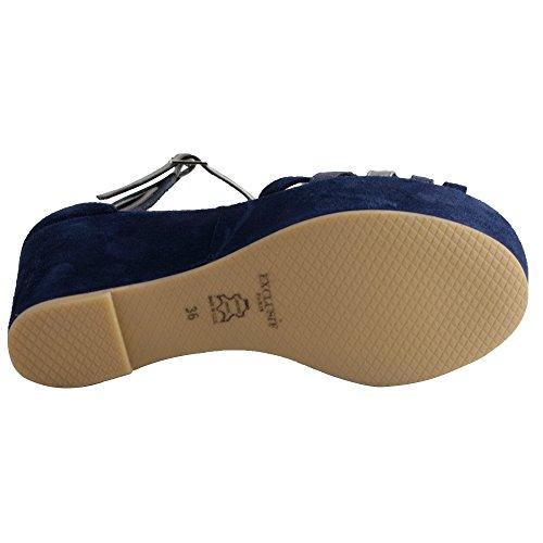 Exclusif Paris Graziella, Chaussures femme Chaussures compensées