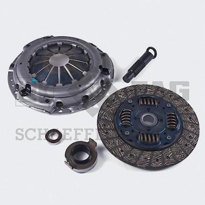 Clutch Components - LuK 08-055 Clutch Kit
