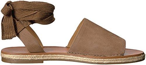 Lucky Brand Women's Lk-Daytah Sandal, Blue Sesame