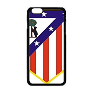 EROYI Spanish Primera Division Hight Quality Protective Case for Iphone 6plus