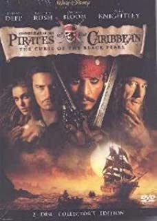 pirates of the caribbean 1 in hindi movies counter