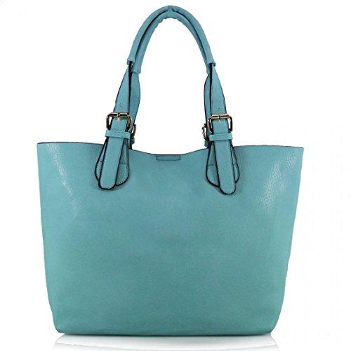 Yourdezire - Clear Blue Bag Woman