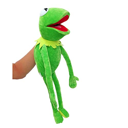 The Muppet Show 60cm Kermit Frog Puppets Plush Toy Doll Stuffed Toys