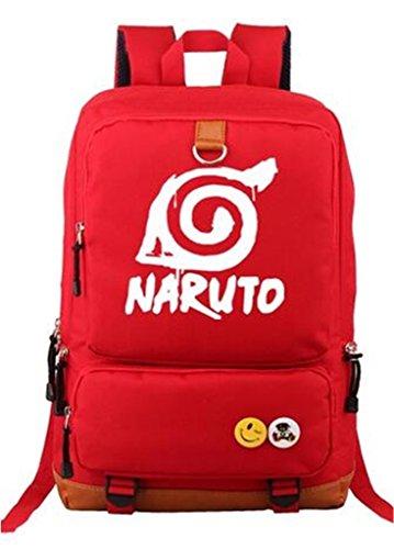 YOYOSHome Naruto Anime Uchiha Sasuke Cosplay Luminous Ruc...