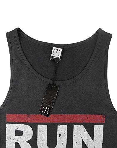 Top Run Amplified Clothing Tank Dmc Hommes waqXEpSqC