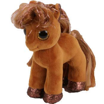 Glitter Ty Beanie boos Exclusive 6 inch for sale  Delivered anywhere in USA