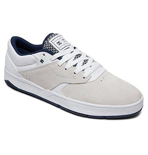 DC Tiago Mens Tiago DC S Brown Tan Shoes Size B074M512G3 Shoes bcbc6b
