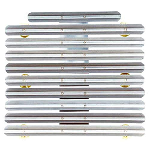 - Medals of America 29 Ribbon or Medal Mounting Bar Flush Spaced Silver