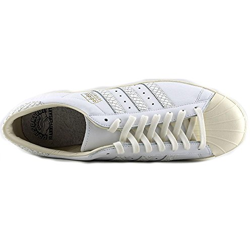Adidas Superstar 80v Men US 11 White Tennis Shoe online cheap classic cheap price comfortable online with credit card sale online low cost sale online P6TUE54jj