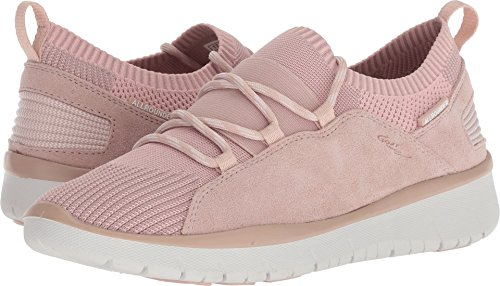 Rose Suede Allrounder Mesh Mephisto Dust Go by Womens Lets r8qzgWw4qS