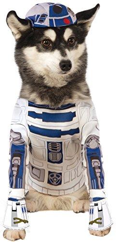 R2-D2 Pet Pet Costume - Medium