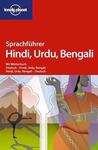 Lonely planet Sprachführer - Box: Lonely Planet Sprachführer Hindi, Urdu & Bengali