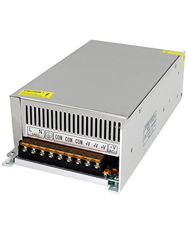 40a Dc Power Supply - 3