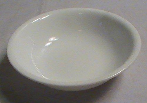Corelle Winter Frost White Desert Fruit Bowl - Set of 4